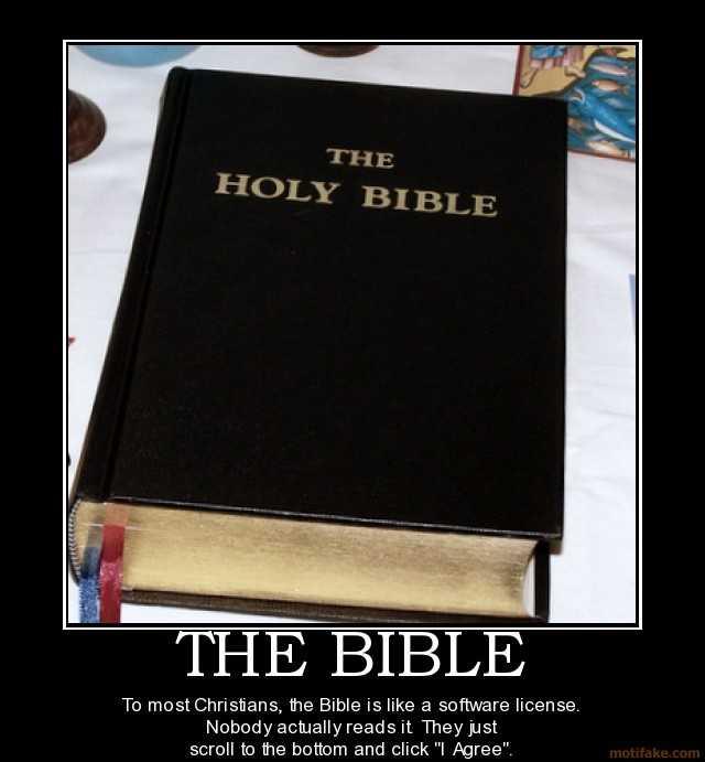 BibleSoftwareLicense