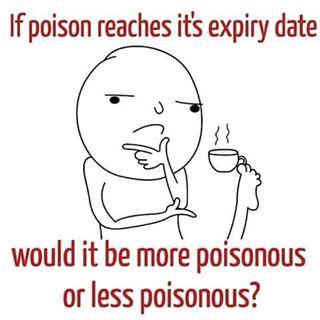 ExpiredPoison