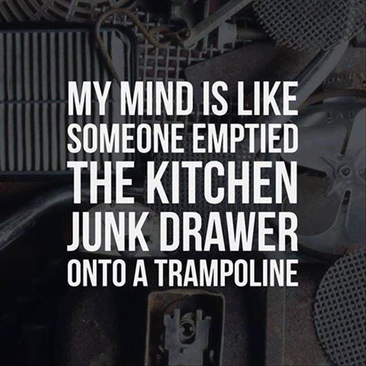 JunkDrawerMind