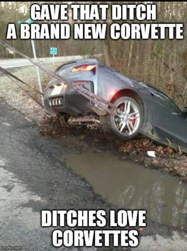 DitchesLoveCorvettes