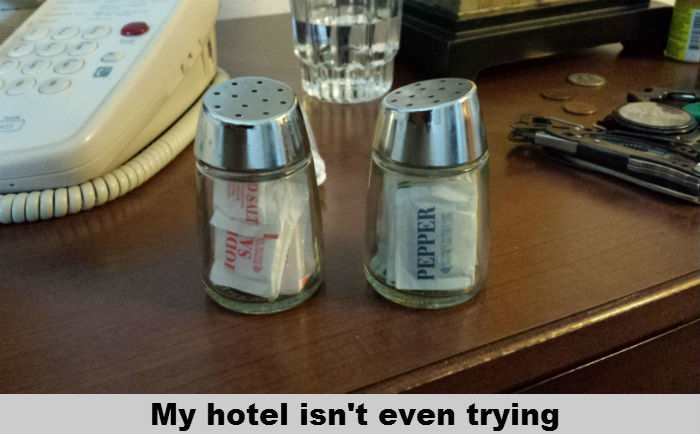 HotelFail