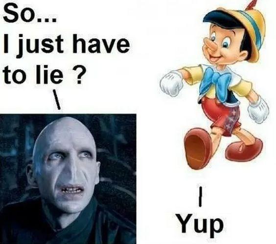 LyingPuppet