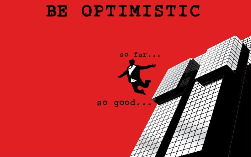 OptimismLook
