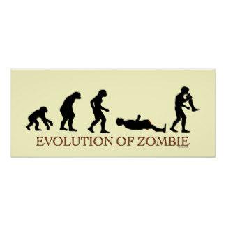 ZombieEvolution