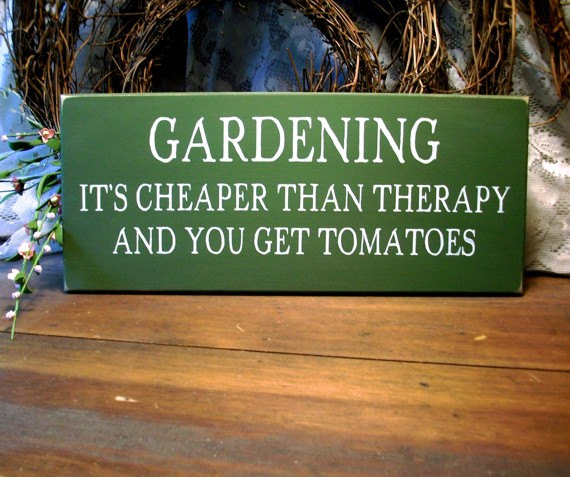 GardenTherapy