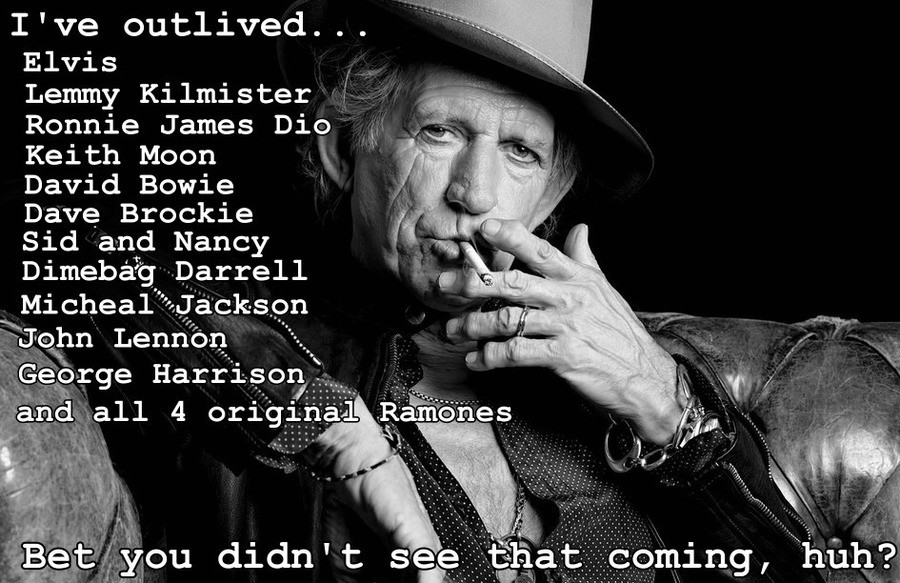 KeithRichardsOutlived