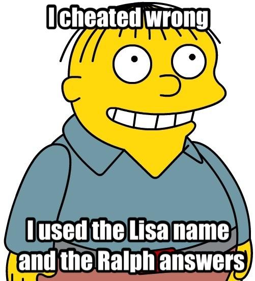 RalphCheatedWrong