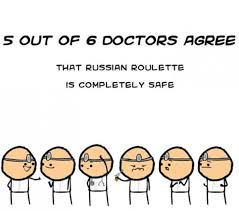 RussianRouletteDoctors