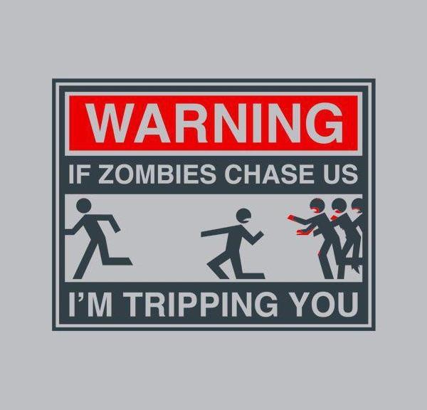 ZombieChase