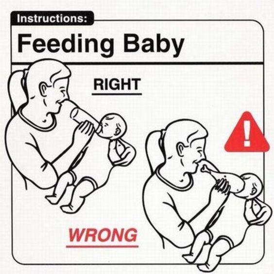 BabyFeeding