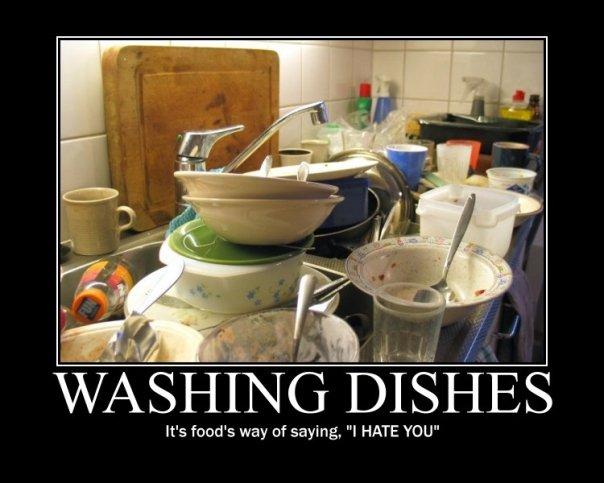 DishesHateYou