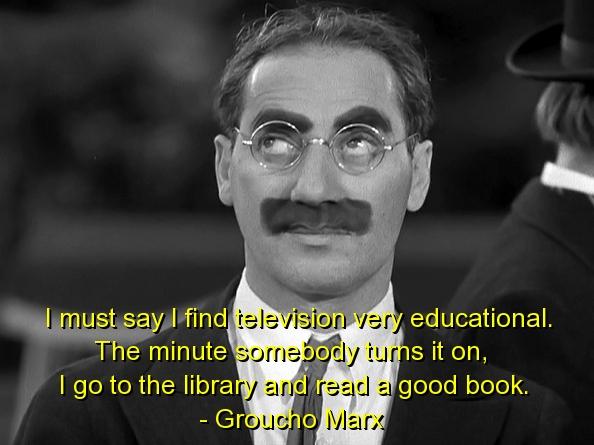 EducationalGroucho