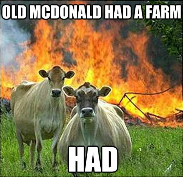 McDonaldHad
