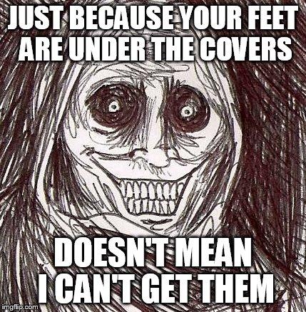 FeetCovers