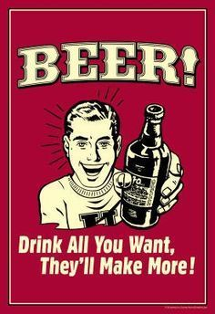 DrinkBeer