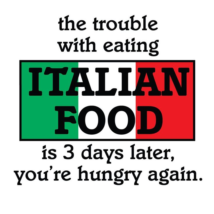 ItalianFood