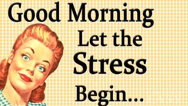 StressBegin