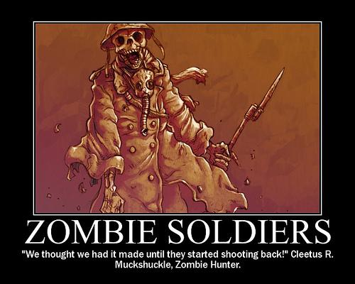 ZombieSoldier