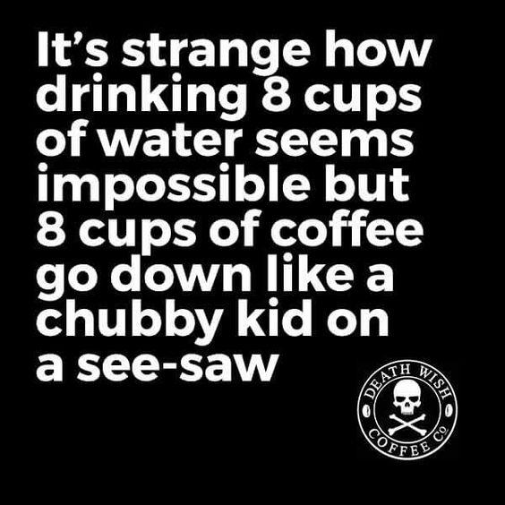 CoffeeSeeSaw