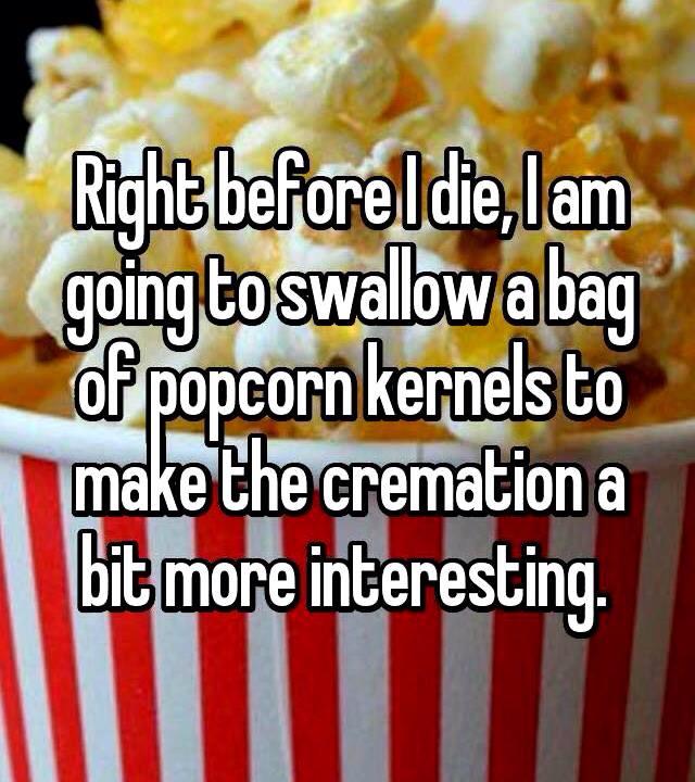 CremationPopcorn