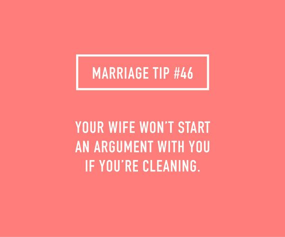 MarriageTip