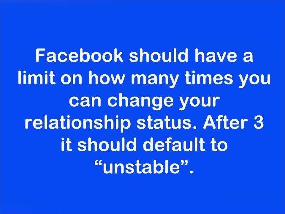 FacebookStability