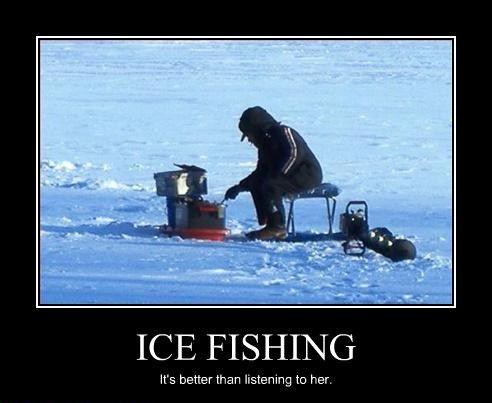 IceFishingAlone