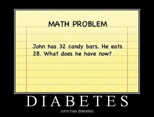 MathDiabetes