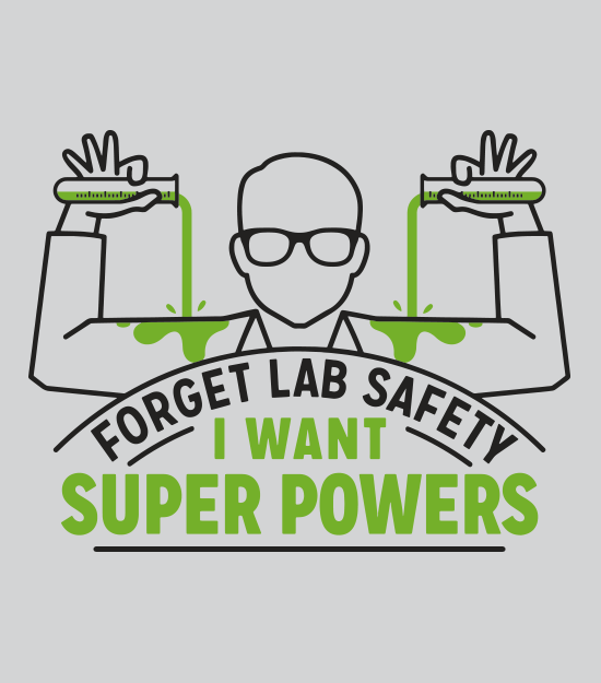 LabSuperPowers