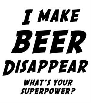 BeerDisappear