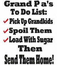 GrandpaList