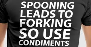 SpooningForking