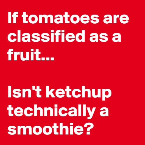TomatoSmoothie