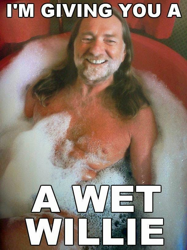Wet Willie