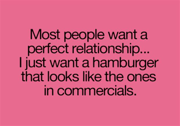PerfectHamburger