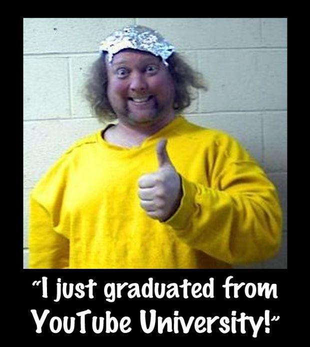 YouTubeUniversity