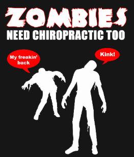 ZombieChiropractic