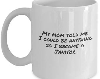 JanitorCup