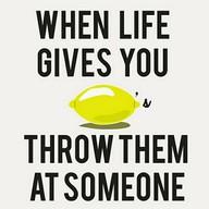 LemonThrow