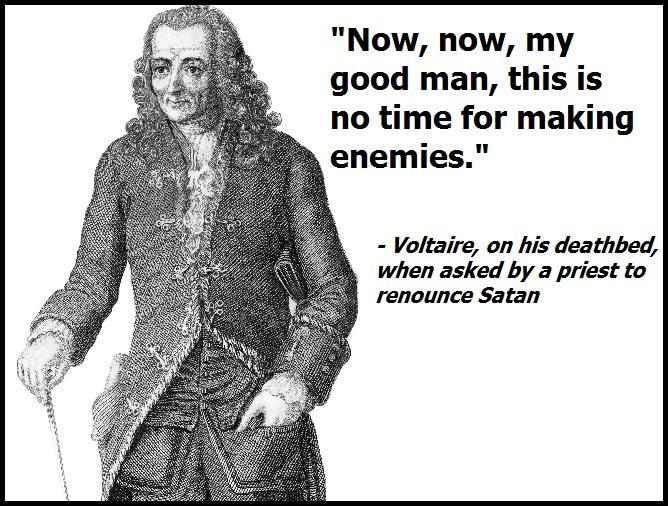 VoltaireDeathbedQuote