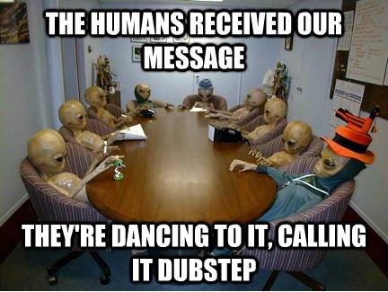 AlienDubstep