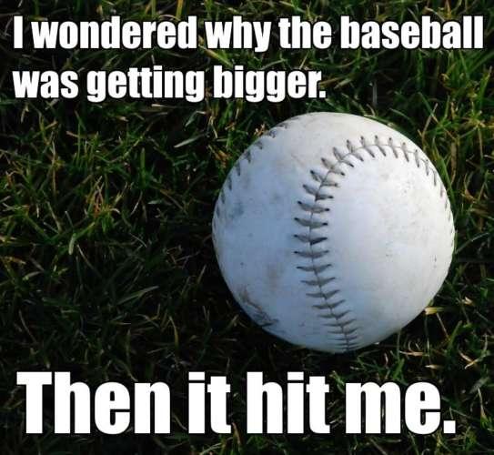 BaseballHitMe