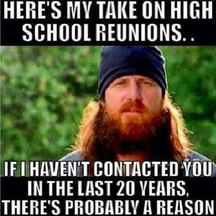 HighSchoolReunion