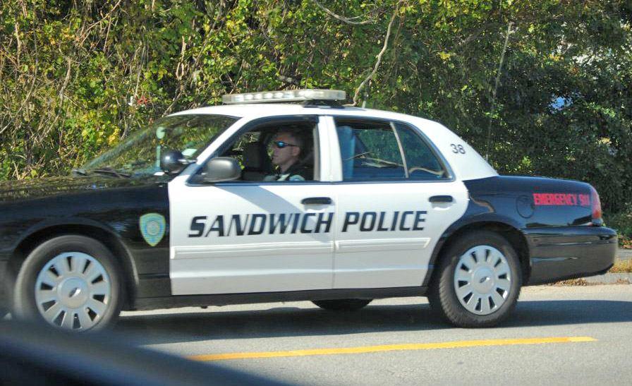 SandwichPolice