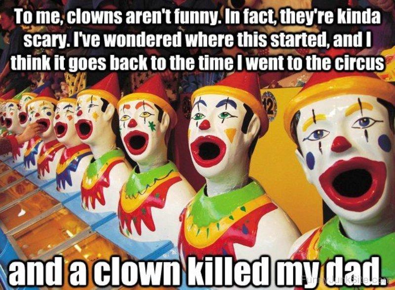 ClownsArentFunny