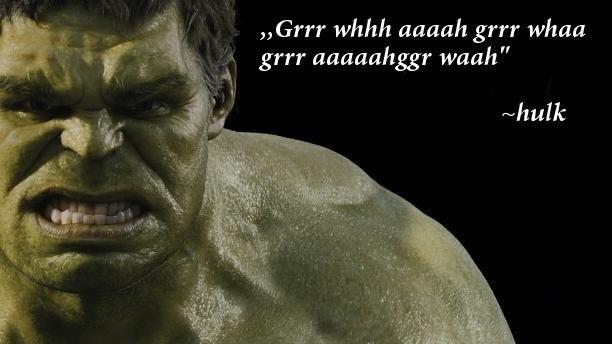 HulkGarble