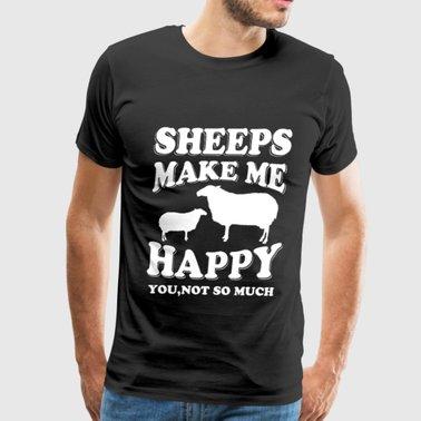 SheepHappyShirt