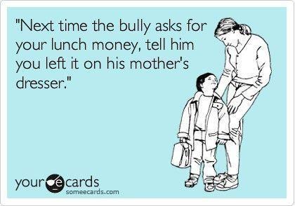 BullyResponse