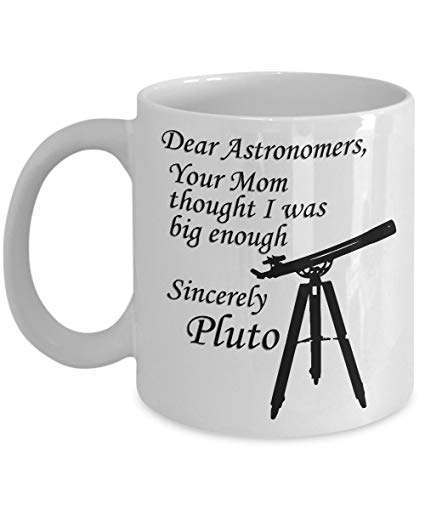 DearAstronomers