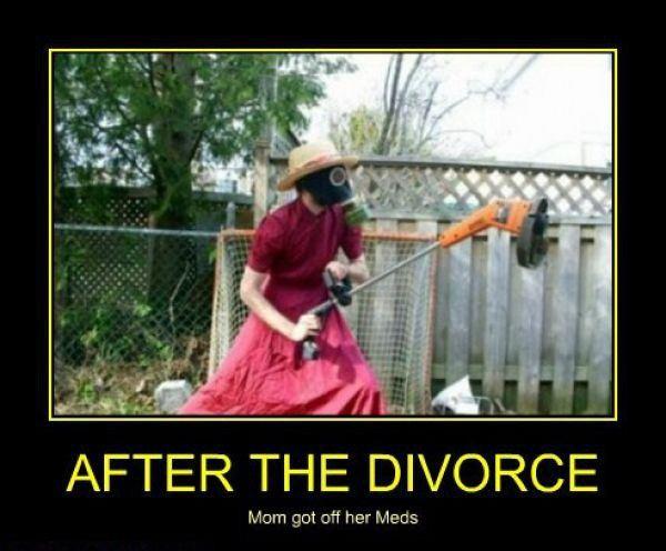 DivorcedMom
